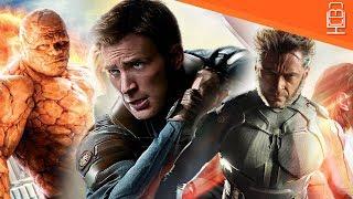 Video Marvel & FOX to Announce Fantastic Four & X-Men in the MCU Theory & Evidence MP3, 3GP, MP4, WEBM, AVI, FLV Juni 2018