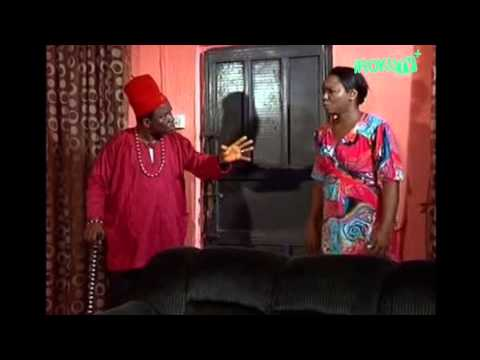 Painful Decision - Nigerian Movie [Clip 3/3] Chinwetalu Age, Chioma Chukwuka