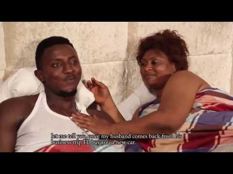 Ogazi Season 4 2016 Latest Nigerian Nollywood Movie