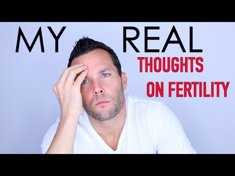 MY REAL THOUGHTS ON FERTILITY