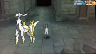 POKEMON SUN AND MOON ARCEUS POKEMON SUN AND MOON ARCEUS EVENT GAMEPLAYPOKEMON SUN AND MOON ARCEUS BATTLEPOKEMON SUN AND MOON CATCHING ARCEUS ORDER POKEMON SUN OR MOONPokemon Moon Version http://amzn.to/29f15hyPokemon Sun Version http://amzn.to/29f1DnJPokemon Sun and Moon Strategy Guide http://amzn.to/2dWWcvsPokemon Sun and Moon Guide - Fancy http://amzn.to/2e0TTfsMAKE SURE TO HIT THAT LIKE BUTTON AND SUBSCRIBED BECAUSE I HAVE DAILY UPLOADS EVERYDAY.......Enjoy the video? Subscribe!https://www.youtube.com/channel/UCX78... POKEMON SUN AND MOON HOW TO GET SUICUNE(game edited)We have Exclusive Z Moves for new sun and moon pokemon, gameplay, stats, and more in Pokemon sun and Pokemon moon!Official site: http://www.pokemon.comTumblr: http://www.pokemon.tumblr.com►http://pokemonshowdown.com/►http://bulbapedia.bulbagarden.net/wik...►http://pokemondb.net/tools/type-coverage►http://www.serebii.net/ - Pokemon Sun and Moon News Pokemon Sun and Moon Official Version Exclusive Pokemon and New Features Trailerhttps://www.youtube.com/watch?v=q0XUZ...Pokemon Sun and Moon — New Ultra Beasts Trailerhttps://www.youtube.com/watch?v=nQwpL... Pokémon Sun & Moon's first Mythical Pokémon, Magearna, is now available! We walk you through how to get it as well as show off its Pokédex entry and Pokémon Refresh animations!Pokemon Generations Trailerhttps://www.youtube.com/watch?v=4HBix...DO NOT TRY THIS WITH YOUR UNMODIFIED GAME. IT WONT WORK!ROM HACK OF Pokemon Sun and Moon / Game files have been edited to showcase the changes.Its not real in the game. Its a HACK for viewing and enjoyment.Its done for fun. MEWNIUM Z is HERE!! NEW Gen 7 PokéBank Update! - Pokemon Sun and Moon pokemon sun and moon mewDisclaimer:Pokemon is owned by Gamefreak, Creatures inc, Pokemon Company and Nintendo.I am using the game and recording the footage with a 3DS video capture divice.Reaction, education information and live commentary is recorded alongside it. Where to catch MewtwoThe Pokemon Sun and Moon Datamine of t
