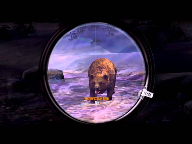 Deer Hunter 2016 now available FREE on iOS and Android!