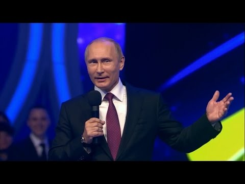 КВН 2016 Спецпроект \