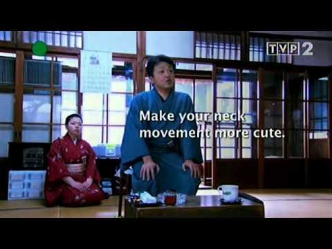 Ciekawostki z Japonii - [Film Dokumentalny] - Jippon.pl