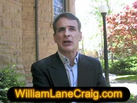 Interview with Dr. William Lane Craig: Handling Doubt