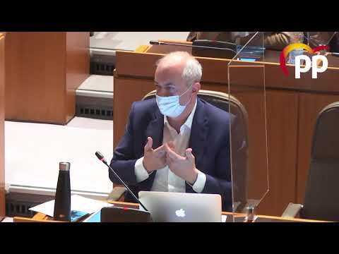 """Campoy al Gobierno: """"No han planificado bien la respuesta a la crisis económica"""""""