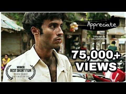 Award winning Inspirational Short Film | Appreciate