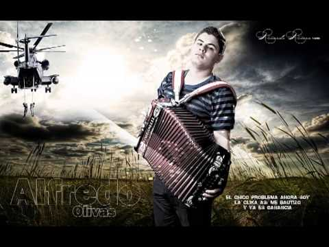 Alfredo Olivas Mix 2012 - Dj Ivan inzunza