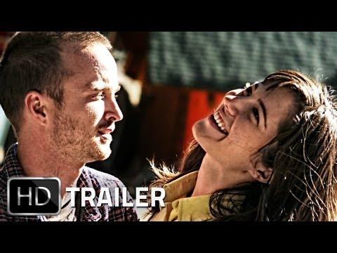 SMASHED Offizieller Trailer German Deutsch HD 2013