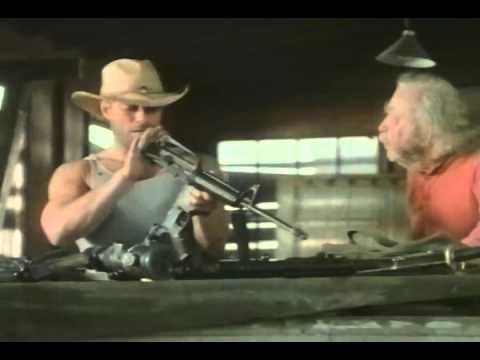 Desert Heat Trailer 1999