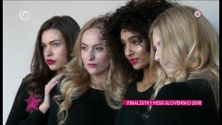 Nonton Finalistky Miss Slovensko 2018  Top Star  Film Subtitle Indonesia Streaming Movie Download