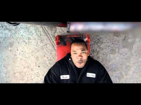 Reek Da Villian – Mechanics (feat. Busta Rhymes & Swizz Beatz)