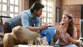 Nonton Dear Zindagi 2016 Full Movie Screening | Dear Zindagi Movie Trailer | Shahrukh Khan, Alia Bhatt Film Subtitle Indonesia Streaming Movie Download