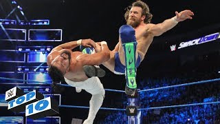 Nonton Top 10 Smackdown Live Moments  Wwe Top 10  September 4  2018 Film Subtitle Indonesia Streaming Movie Download