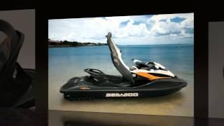 10. 2014 Sea Doo RXT 260