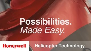 Honeywell Helicopter Technology | Aviation