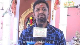 Tamil J Speaks at Kaalai 9 30 Mani Muthal Maalai 4 30 Mani Varai Movie Launch