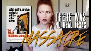 THE TEXAS CHAINSAW MASSACRE   CONTROVERSIES & HOW REAL IS IT REALLY?