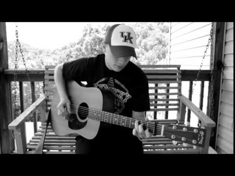 """She's Everything"" by Brad Paisley - Cover by Timothy Baker - MY ORIGINAL MUSIC IS ON iTUNES!!!"