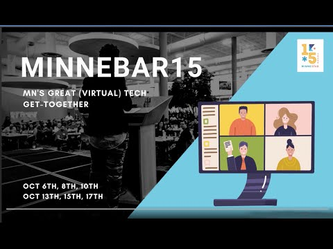 Minnebar15:  Podcasting Setup: Let's Get Nerdy