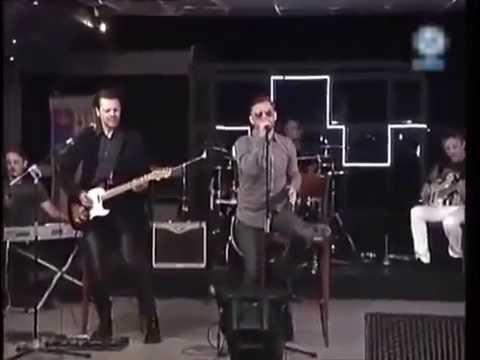 Grupa Regina - Ljubav nije za nas LIVE