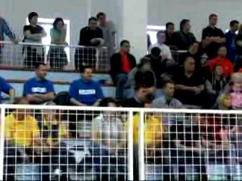 Ekipno prvenstvo Hrvatske 2007