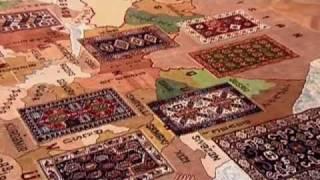 The Traditional Art Of Azerbaijani Carpet Weaving In The Republic Of Azerbaijan