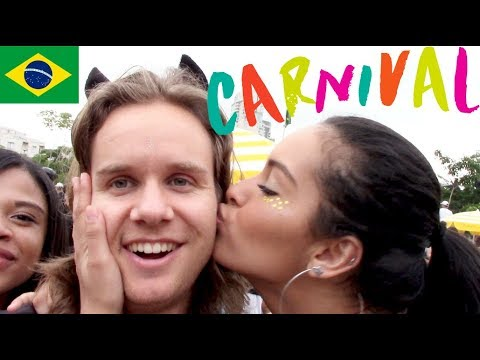 Force-Kissed At Brazilian Carnival | Episode II | St. Fairhair