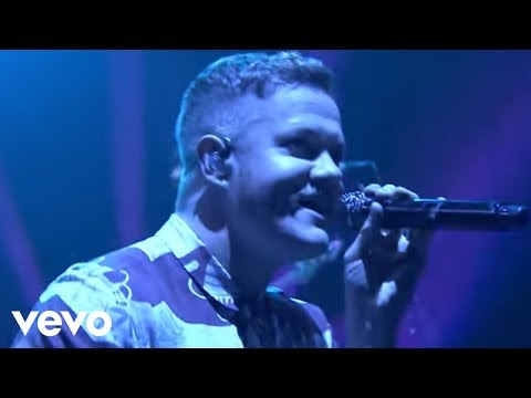 Video Imagine Dragons - Thunder (Live On The Tonight Show Starring Jimmy Fallon/2017) download in MP3, 3GP, MP4, WEBM, AVI, FLV January 2017