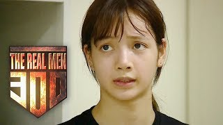 Video The Words are Difficult for Lisa...😭 She was too Scared! [The Real Men 300 Ep1] MP3, 3GP, MP4, WEBM, AVI, FLV Agustus 2019