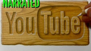 How to Illustrate a Wooden Surface: Marker + Colored Pencil - YouTube