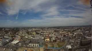 Yelverton United Kingdom  city pictures gallery : FPV Quadcopter Plymouth, Devon UK