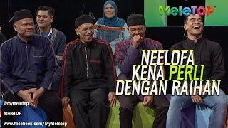 Video Nabil perli Neelofa sebab lagu Sepohon Kayu | Raihan, Alif Satar | MeleTOP MP3, 3GP, MP4, WEBM, AVI, FLV September 2019