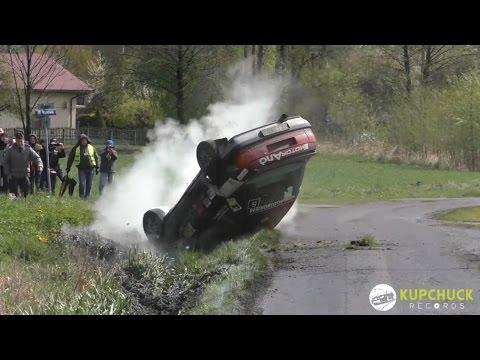Rajdowy Puchar Śląska 2017 - 2 Runda [Kupchuck Records]