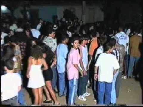 CARNAVAL NOVO ALEGRE 1996