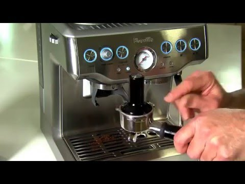 Best Espresso Machine Reviews 2017