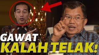 Video G4W4T! Jokowi K4l4h di Kampung Jusuf Kalla MP3, 3GP, MP4, WEBM, AVI, FLV April 2019