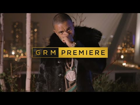 C Montana – Traphouse [Music Video] | GRM Daily