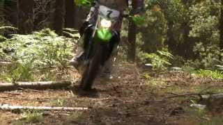 3. MXTV Bike Review - 2014 Kawasaki KLX450R
