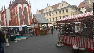 Wuerzburg Germany  City pictures : Würzburg Germany فورتسبورغ المانيا