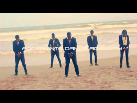 Psquare Collabo Dance Video By Footprintskrew