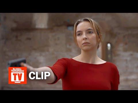 Killing Eve S02E08 Clip | 'Safe' | Rotten Tomatoes TV