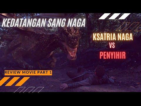 Kebaikan Mendatangkan Bencana, Ksatria Berjantung Naga ~ Alur Cerita Film ~ DRAGONHEART 3 (2015)