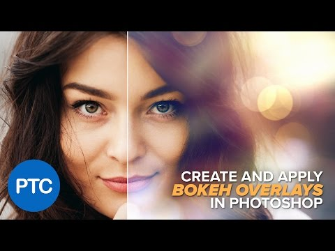 Video Create and Apply Bokeh Overlays In Photoshop download in MP3, 3GP, MP4, WEBM, AVI, FLV January 2017