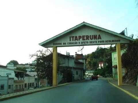 Itaperuna - RJ