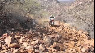Karibib Namibia  City new picture : Abbabis Enduro 2015
