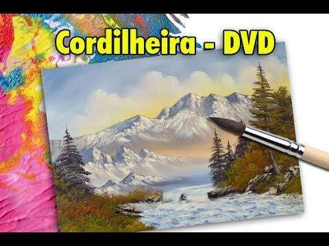video aula do dvd cordilheira 3 de 3