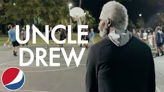 UNCLE DREW - ALL CHAPTERS (Basketball Short Film)