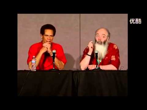 Jim Kelly talks about Bruce Lee's Sparring Ability