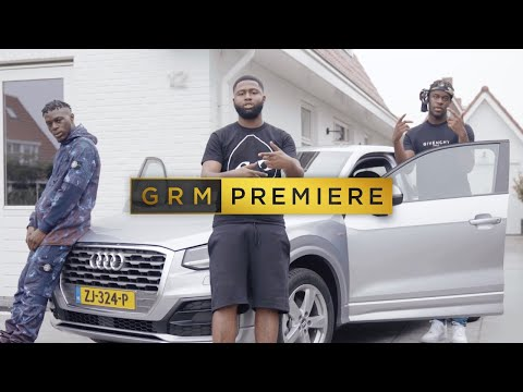 Belly Squad – Curvy [Music Video] | GRM Daily